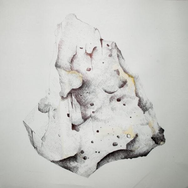 iń.1 - rysunek - Małgorzata Sarnecka