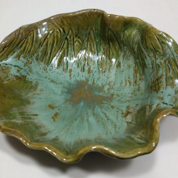 Miska ceramiczna Zielona Łąka