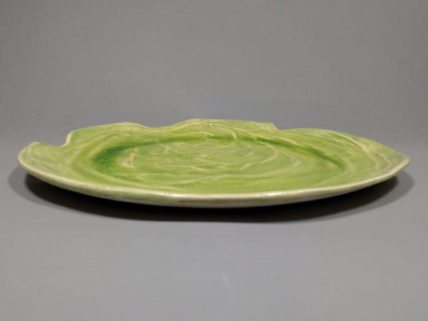Patera ceramiczna Soczysty Liść