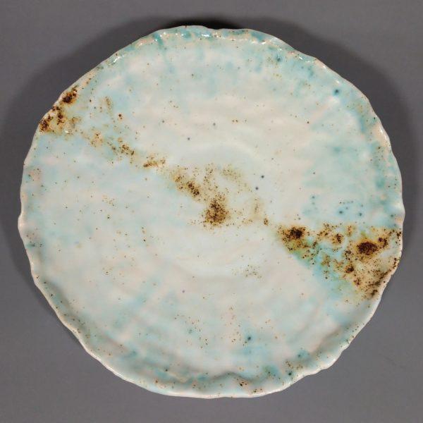 Patera ceramiczna Droga Mleczna
