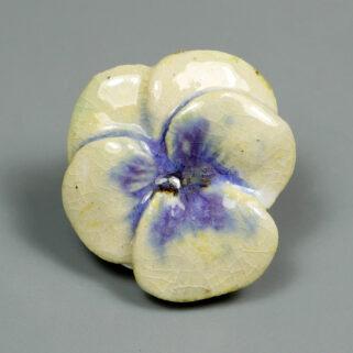 Pierścionek ceramiczny Uśmiech Wiosny