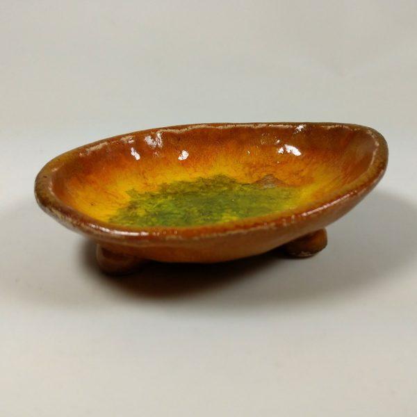 Miseczka ceramiczna - Zielona Woda
