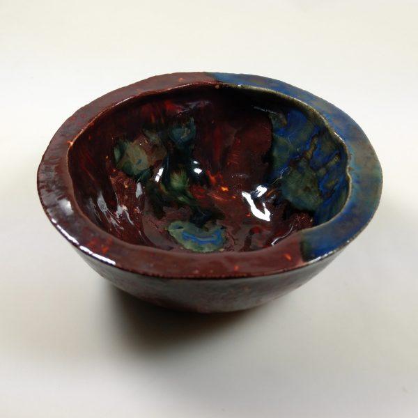 Miseczka ceramiczna - Nadciąga Burza