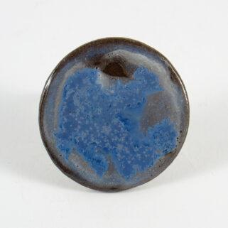 Pierścionek ceramiczny Dalekie Niebo