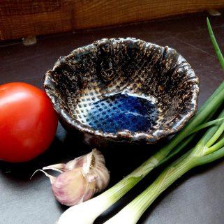 Czysta woda - ceramiczna miseczka