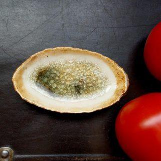 Ceramiczna miseczka na drobiazgi